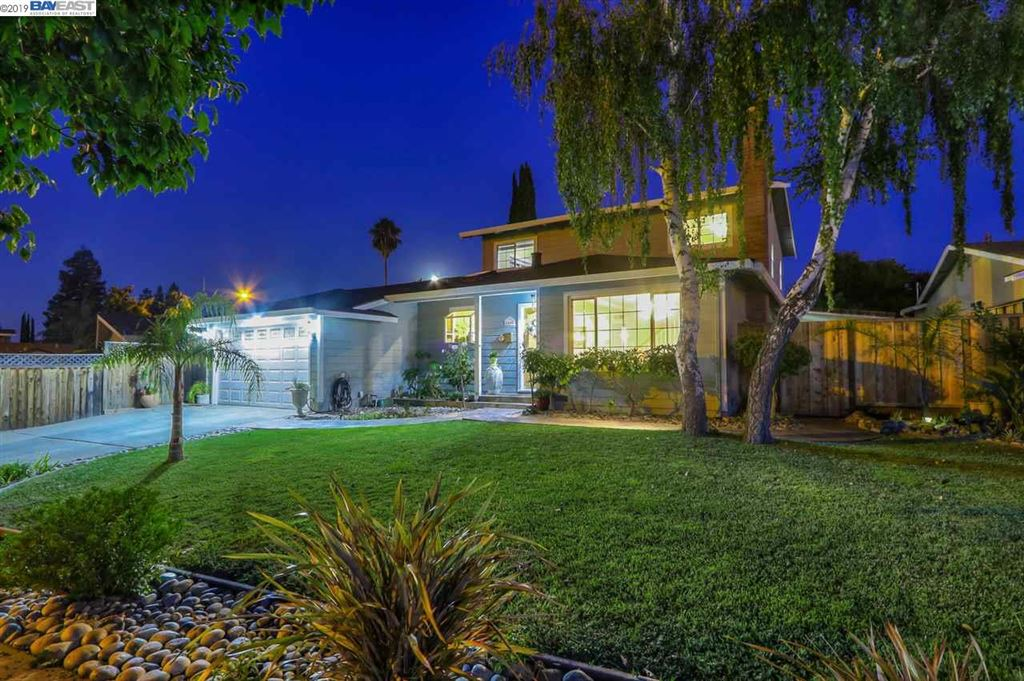 Photo for 4720 Del Loma Ct, CAMPBELL, CA 95008 (MLS # 40888552)