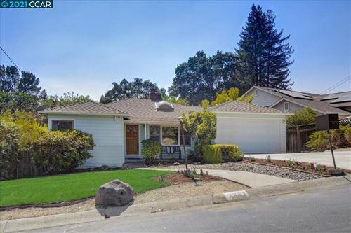 Photo of 2749 Kinney Dr, Walnut Creek, CA 94595 (MLS # 40967553)