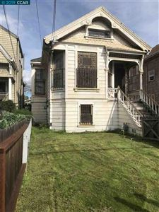 Photo of 3612 West St., OAKLAND, CA 94608 (MLS # 40862554)