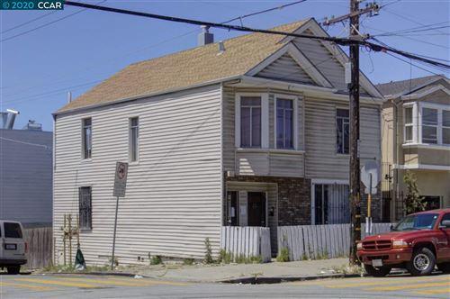 Photo of 1601 Revere Ave, SAN FRANCISCO, CA 94124 (MLS # 40911555)