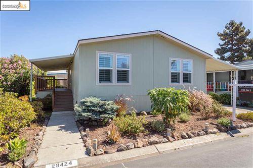 Photo of 29424 Providence Way #105, HAYWARD, CA 94544 (MLS # 40921555)
