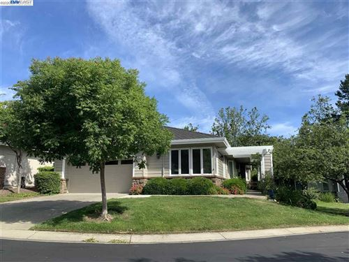 Photo of 7961 Kemper Ct, PLEASANTON, CA 94588 (MLS # 40909556)