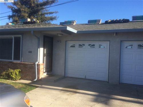 Photo of 20906 Royal Ave, HAYWARD, CA 94541 (MLS # 40891557)