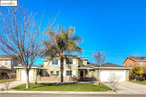 Photo of 8037 W Depot Master Dr, TRACY, CA 95304 (MLS # 40894557)