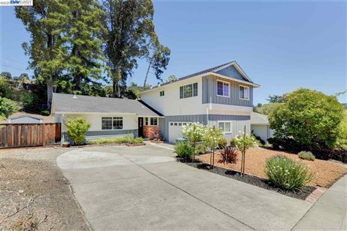 Photo of 3449 Stewarton Dr, RICHMOND, CA 94803 (MLS # 40911557)