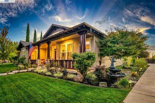 Photo of 3128 Hansen Rd, LIVERMORE, CA 94550 (MLS # 40920557)