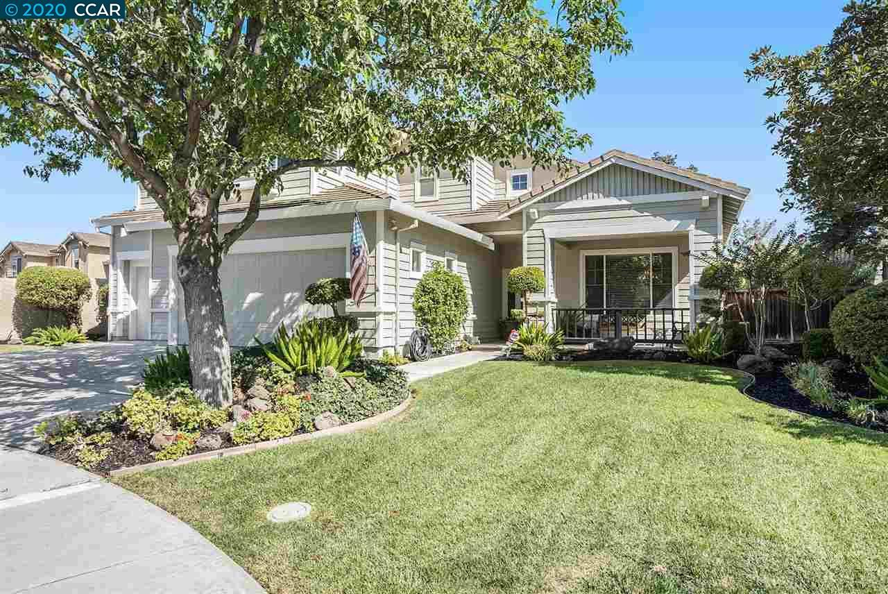 Photo of 561 Orange Ct, BRENTWOOD, CA 94513 (MLS # 40915557)