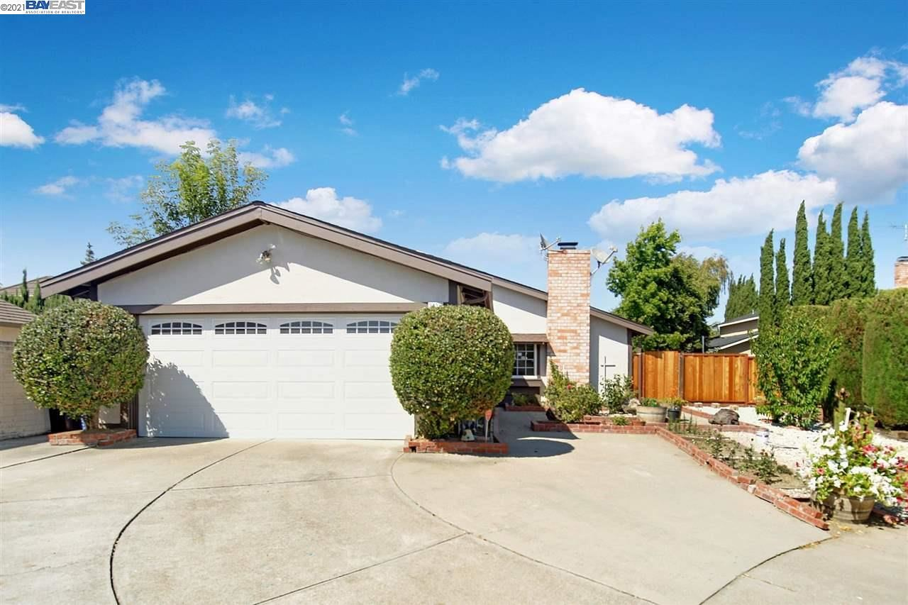 34312 Chester Ct, Fremont, CA 94555 - #: 40959557