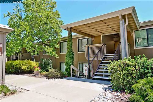 Photo of 2501 Pine Knoll #12, WALNUT CREEK, CA 94595 (MLS # 40914558)
