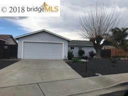 Photo of 1660 Edgewood Dr, OAKLEY, CA 94561 (MLS # 40808559)