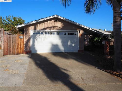 Photo of 268 REDWING STREET, VALLEJO, CA 94589 (MLS # 40929559)