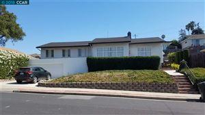 Photo of 1110 Harbor View Drive, MARTINEZ, CA 94553 (MLS # 40842560)