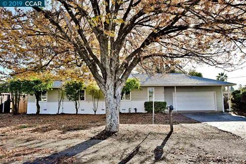 Photo of 1560 West St, CONCORD, CA 94521 (MLS # 40890560)