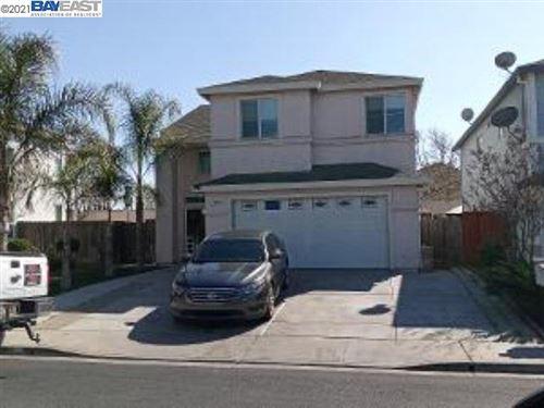 Photo of 271 Horizon Ct, OAKLEY, CA 94561 (MLS # 40939560)