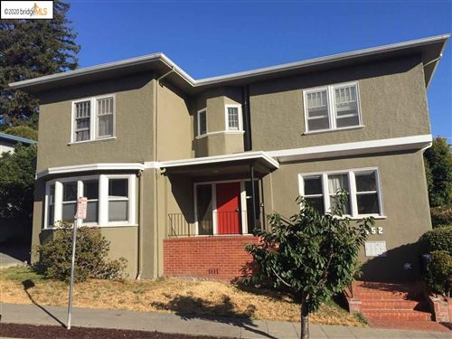 Photo of 352 Palm Ave #Unit 1, OAKLAND, CA 94610 (MLS # 40911561)