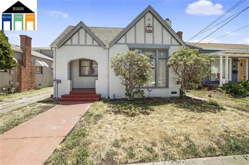 Photo of 1900 106Th Ave, OAKLAND, CA 94603 (MLS # 40912561)