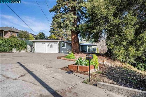 Photo of 480 Rincon Rd, EL SOBRANTE, CA 94803 (MLS # 40934561)