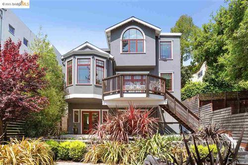 Photo of 866 Regal Road, BERKELEY, CA 94708 (MLS # 40947561)
