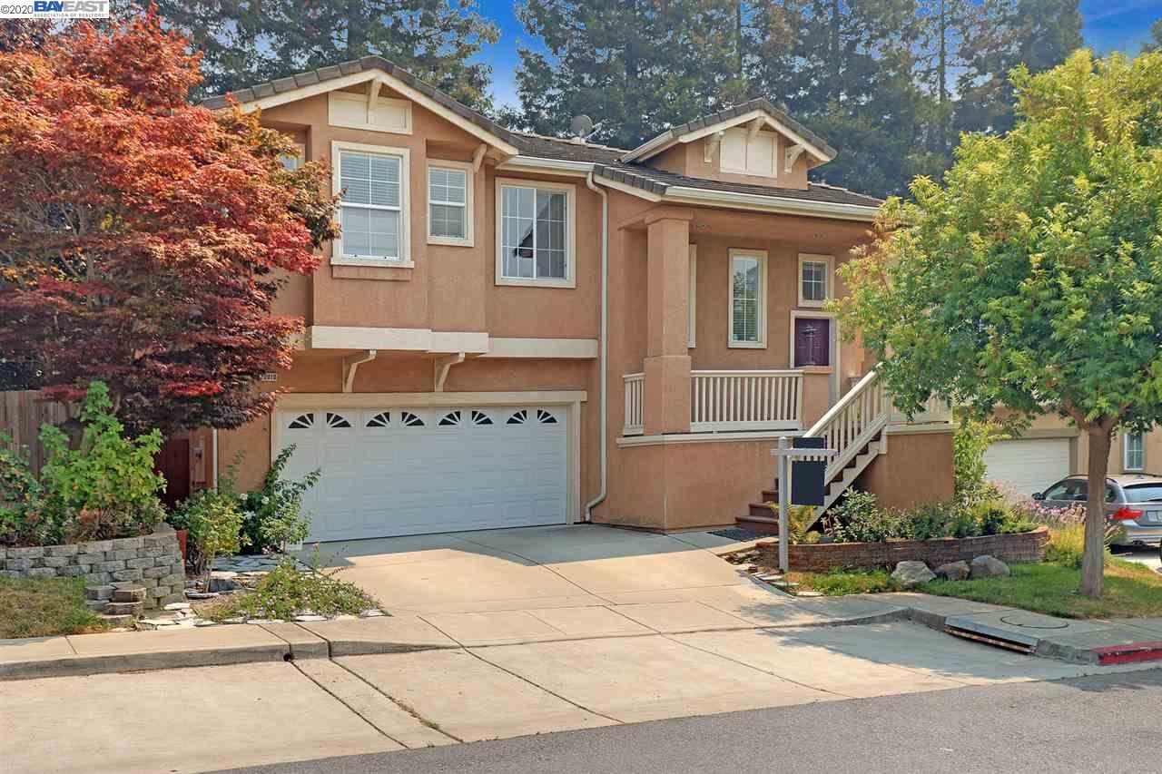 20010 Shadow Creek Cir, Castro Valley, CA 94552 - MLS#: 40920561