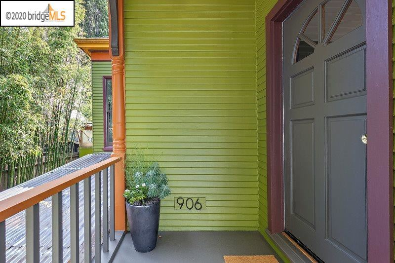 Photo of 906 Hearst Ave, BERKELEY, CA 94710 (MLS # 40921562)