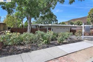 Photo of 38351 Canyon Heights Dr, FREMONT, CA 94536 (MLS # 40809563)