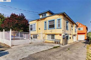 Photo of 3132 Pleitner Ave #3132, OAKLAND, CA 94602 (MLS # 40829563)