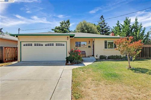 Photo of 36311 Pizarro Dr, FREMONT, CA 94536 (MLS # 40911564)