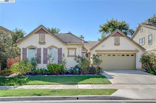 Photo of 164 Davidson Court, BRENTWOOD, CA 94513 (MLS # 40922564)