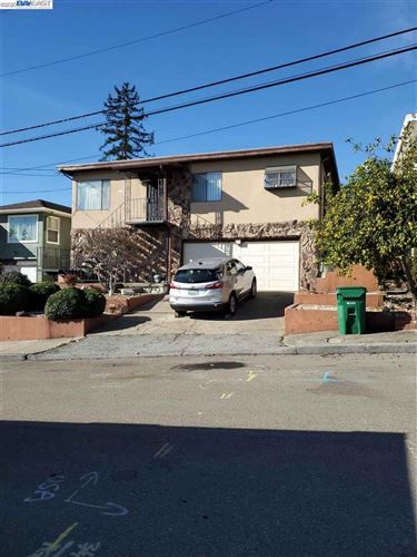 Photo of 2222 Pomar Vista St, SAN LEANDRO, CA 94578 (MLS # 40932564)
