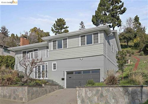 Photo of 4200 Harbor View Ave, OAKLAND, CA 94619 (MLS # 40934564)