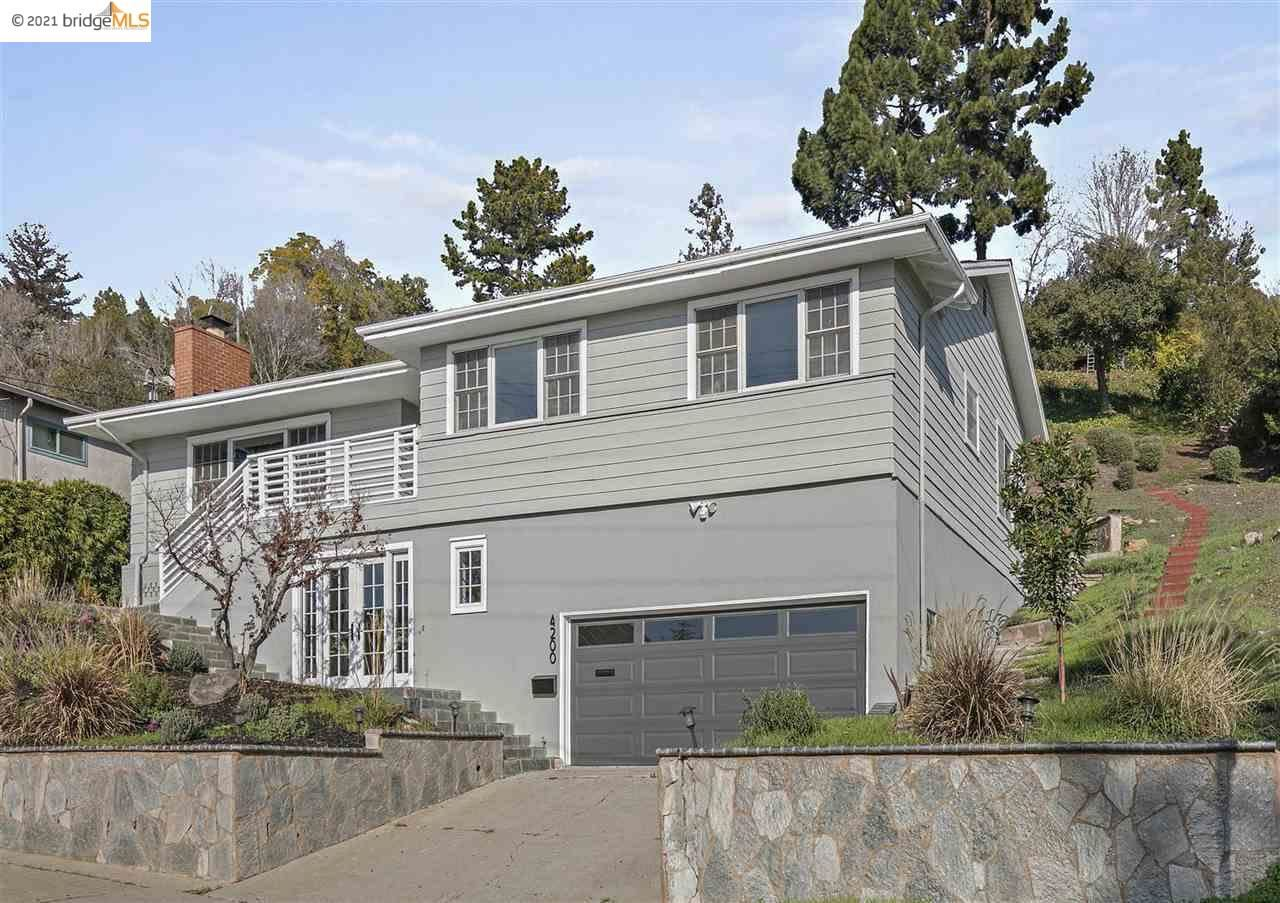 Photo for 4200 Harbor View Ave, OAKLAND, CA 94619 (MLS # 40934564)