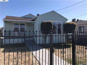 Photo of 1172 75th ave, OAKLAND, CA 94621 (MLS # 40885565)