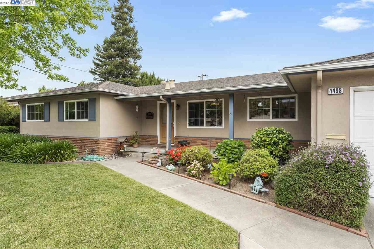 Photo for 4498 Central Ave, FREMONT, CA 94536 (MLS # 40904565)