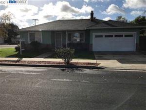 Photo of 3573 Pestana Way, LIVERMORE, CA 94550 (MLS # 40852566)