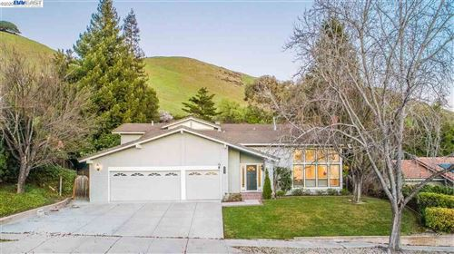 Photo of 40400 Canyon Heights Dr, FREMONT, CA 94539 (MLS # 40895566)