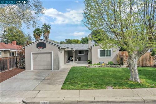 Photo of 2666 Gill Dr, CONCORD, CA 94520 (MLS # 40900567)