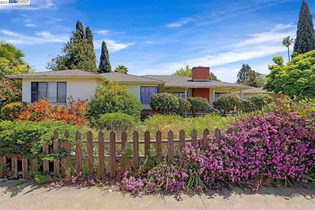 Photo of 1476 164th Ave, SAN LEANDRO, CA 94578 (MLS # 40947567)