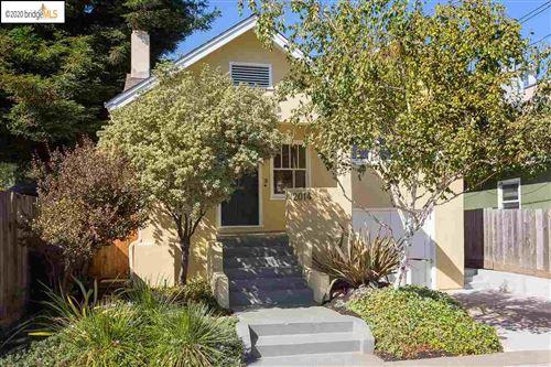 Photo of 2014 Acton St, BERKELEY, CA 94702 (MLS # 40922568)