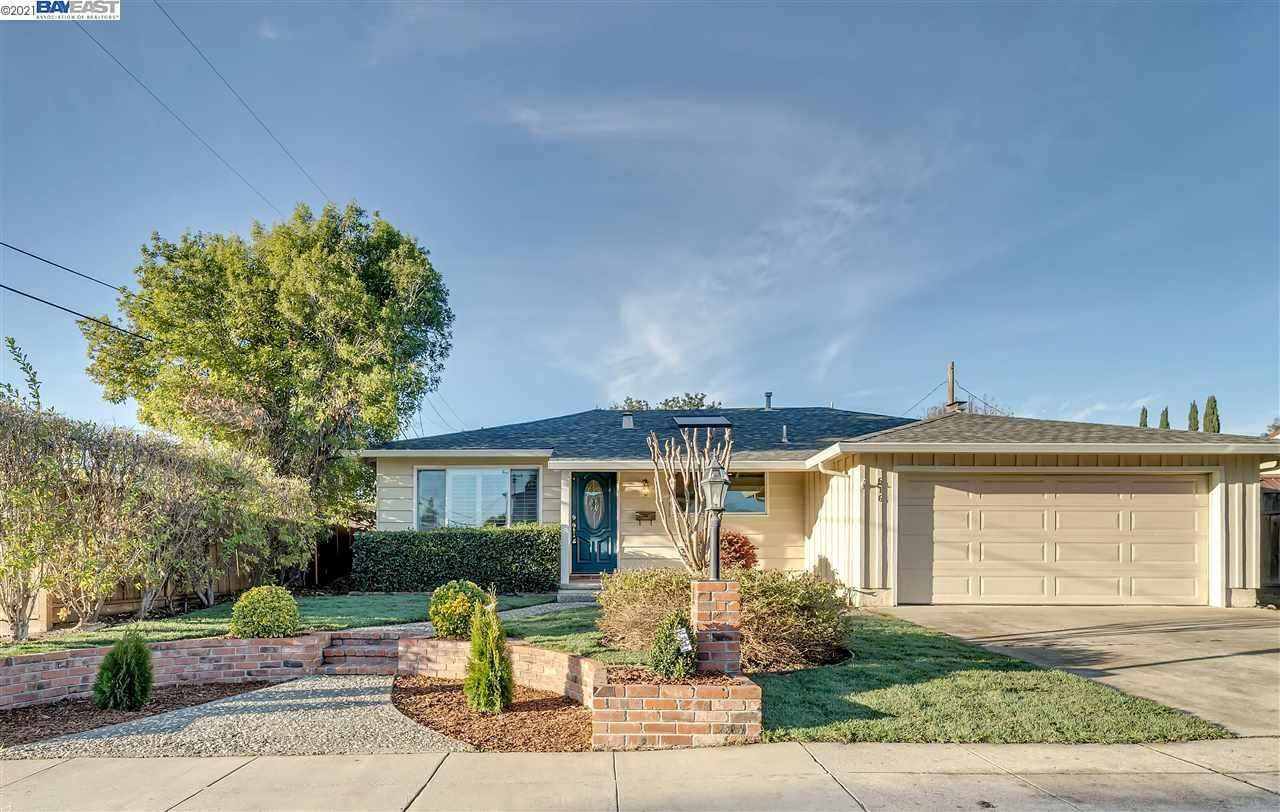 Photo for 616 Lonsdale Ave, FREMONT, CA 94539 (MLS # 40934568)