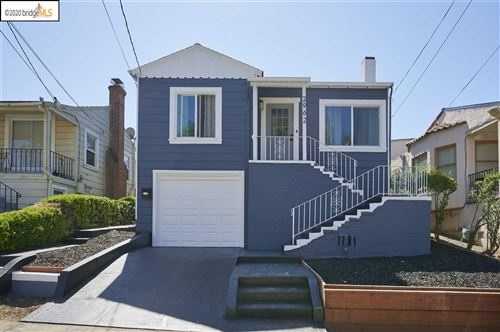 Photo of 2962 68Th Ave, OAKLAND, CA 94605 (MLS # 40911569)