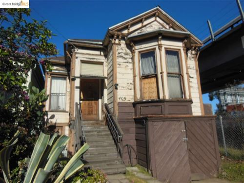 Photo of 409  Martin Luther King Jr., OAKLAND, CA 94607-3535 (MLS # 40939569)