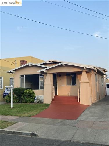 Photo of 2544 67Th Ave, OAKLAND, CA 94605 (MLS # 40963569)