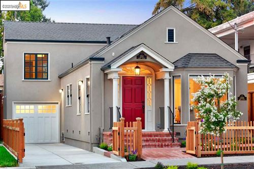 Photo of 2211 Ashby Ave, BERKELEY, CA 94705 (MLS # 40925570)