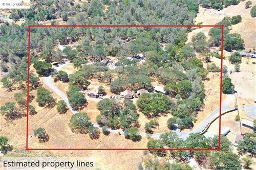 Photo of Morgan Territory Rd, CLAYTON, CA 94517 (MLS # 40958570)