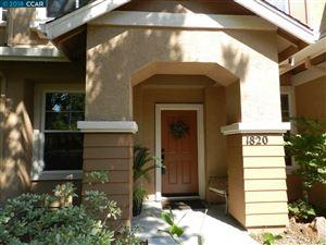 Photo of 1820 Cutter Ct, SAN RAMON, CA 94583 (MLS # 40836571)