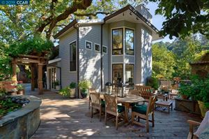 Tiny photo for 30 Valley Drive, ORINDA, CA 94563-3534 (MLS # 40888571)