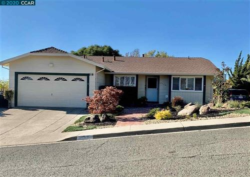 Photo of 2726 CARMELITA WAY, PINOLE, CA 94564-1220 (MLS # 40922571)