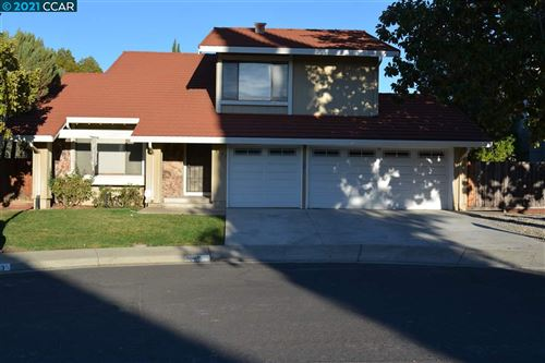 Photo of 4395 N Water Oak Ct, CONCORD, CA 94521 (MLS # 40934571)