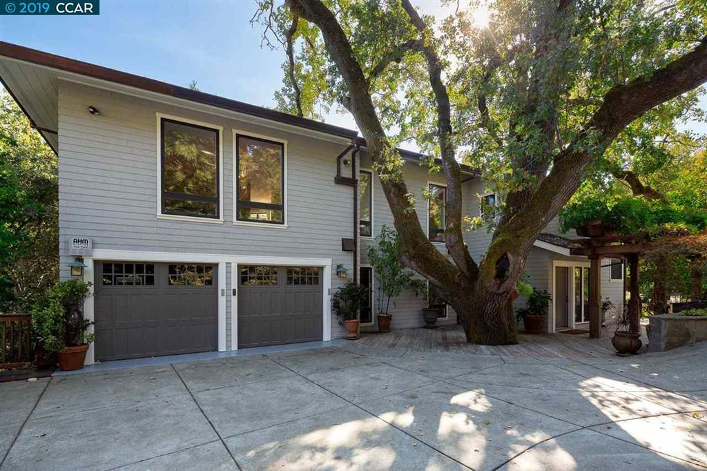 Photo for 30 Valley Drive, ORINDA, CA 94563-3534 (MLS # 40888571)