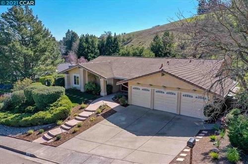Photo of 2543 Derby Dr, SAN RAMON, CA 94583 (MLS # 40939572)